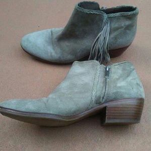 SALE!!🙌Sam Edelman Ankle Boots